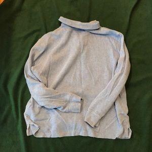 Polo by Ralph Lauren Sweaters - Polo by Ralph Lauren 3/4 zip sweater size L